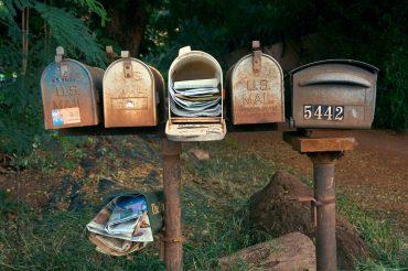 Protege tu mail de ataques fraudulentos